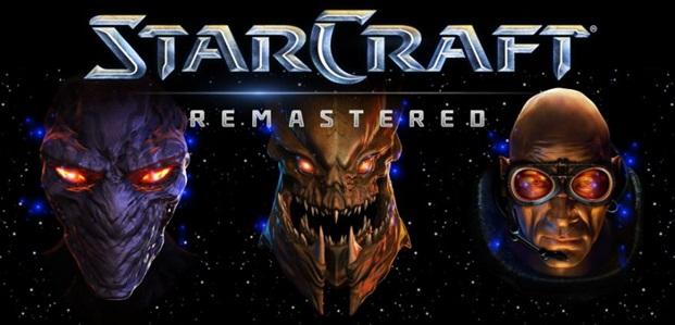 Bản nâng cấp đồ họa siêu khủng của Starcraft sắp sửa ra mắt