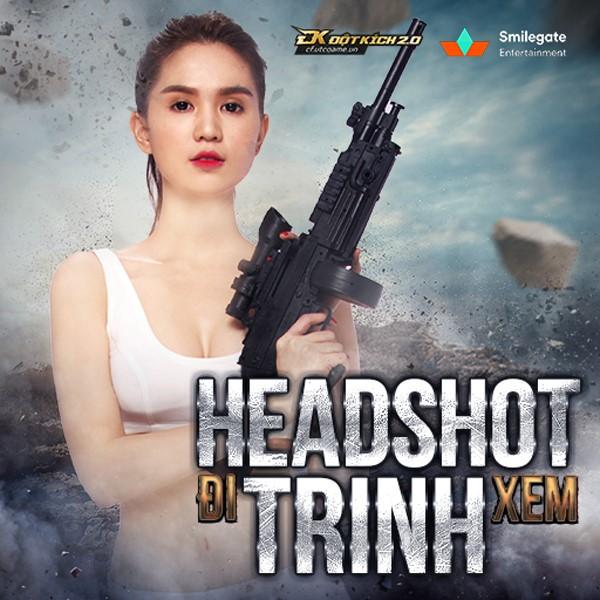 Game bắn súng hấp dẫn phát động cuộc thi Miss Đột Kích 2017