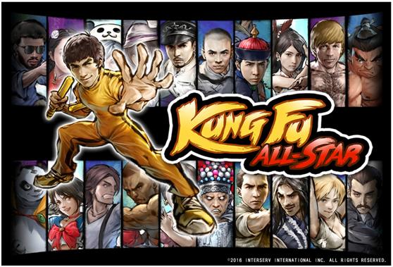 Cùng Lý Tiểu Long thi triển võ thuật đỉnh cao trong Kung Fu All-Star