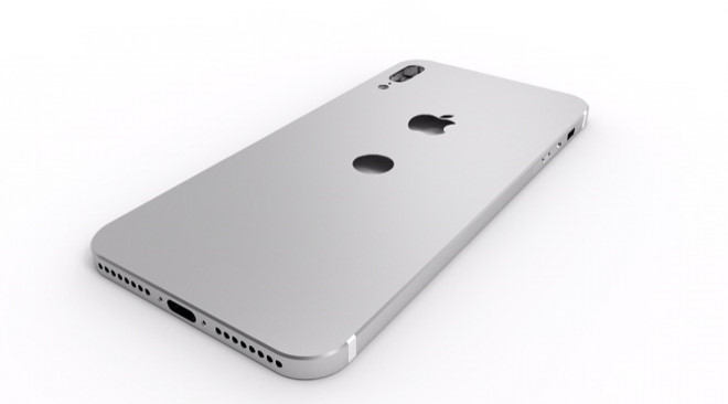 iPhone 8 sẽ như chiếc iPhone 5S phóng to?