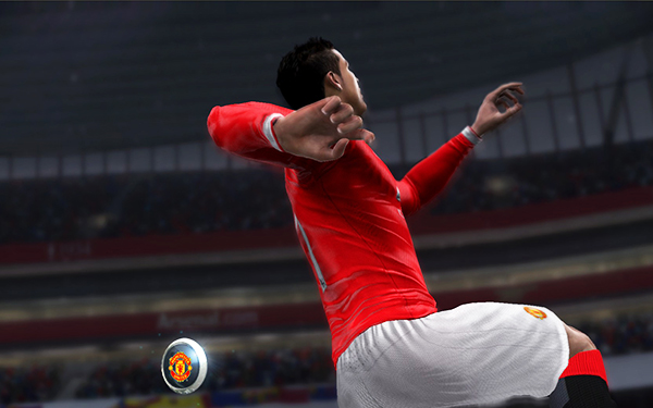 Xây dựng Dream team các CLB ngoài đời trong FIFA Online 3 (P2): Team M.U