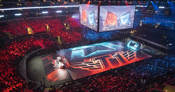 [LMHT] 43 triệu người xem trận Chung kết CKTG 2016