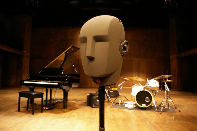 Tất tần tật về công nghệ thu âm Binaural, được ví như thực tế ảo trong lĩnh vực âm nhạc