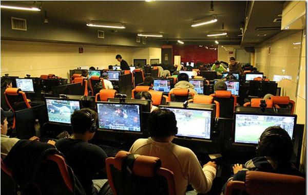 Biện pháp chuyển khách sang dùng tài khoản để chơi game khiến chủ quán net dễ quản lý