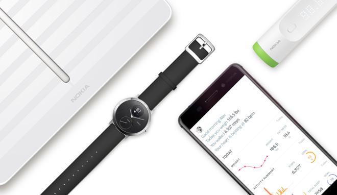 Sau tất cả, Apple lại làm giàu cho Nokia