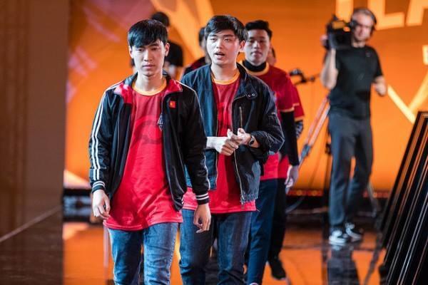 [All-Star 2016] Tuyển thủ Việt xin lỗi người hâm mộ vì đánh không tốt suốt cả giải đấu