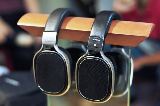 Đánh giá tai nghe siêu đắt Oppo PM1 và Oppo PM2