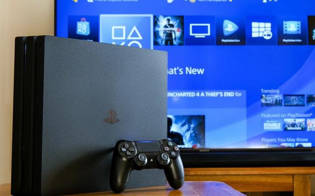 Sony ấp ủ dự định cho ra mắt PS5 vào năm 2018