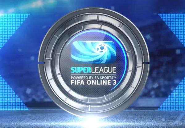 (Clip) Tổng hợp Vòng 2 FIFA Online 3 Super League 2015: Những cơn mưa bàn thắng