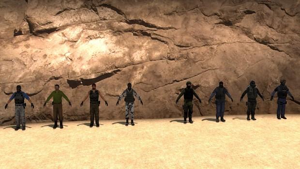 Counter-Strike 1.6 đã chính thức trở lại, tải về chơi ngay thôi!!!!
