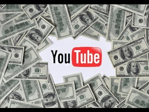 YouTube thắt chặt quy định kiếm tiền: Kênh phải có ít nhất 1000 theo dõi và 4000 giờ xem