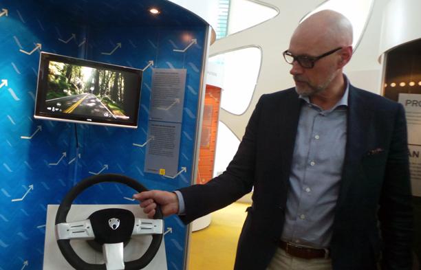 Giới thiệu những phát minh của Thụy Điển gắn liền với nhu cầu của game thủ