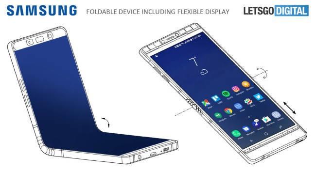 Samsung Galaxy X: tin đồn, hình ảnh, chi tiết và hơn thế nữa