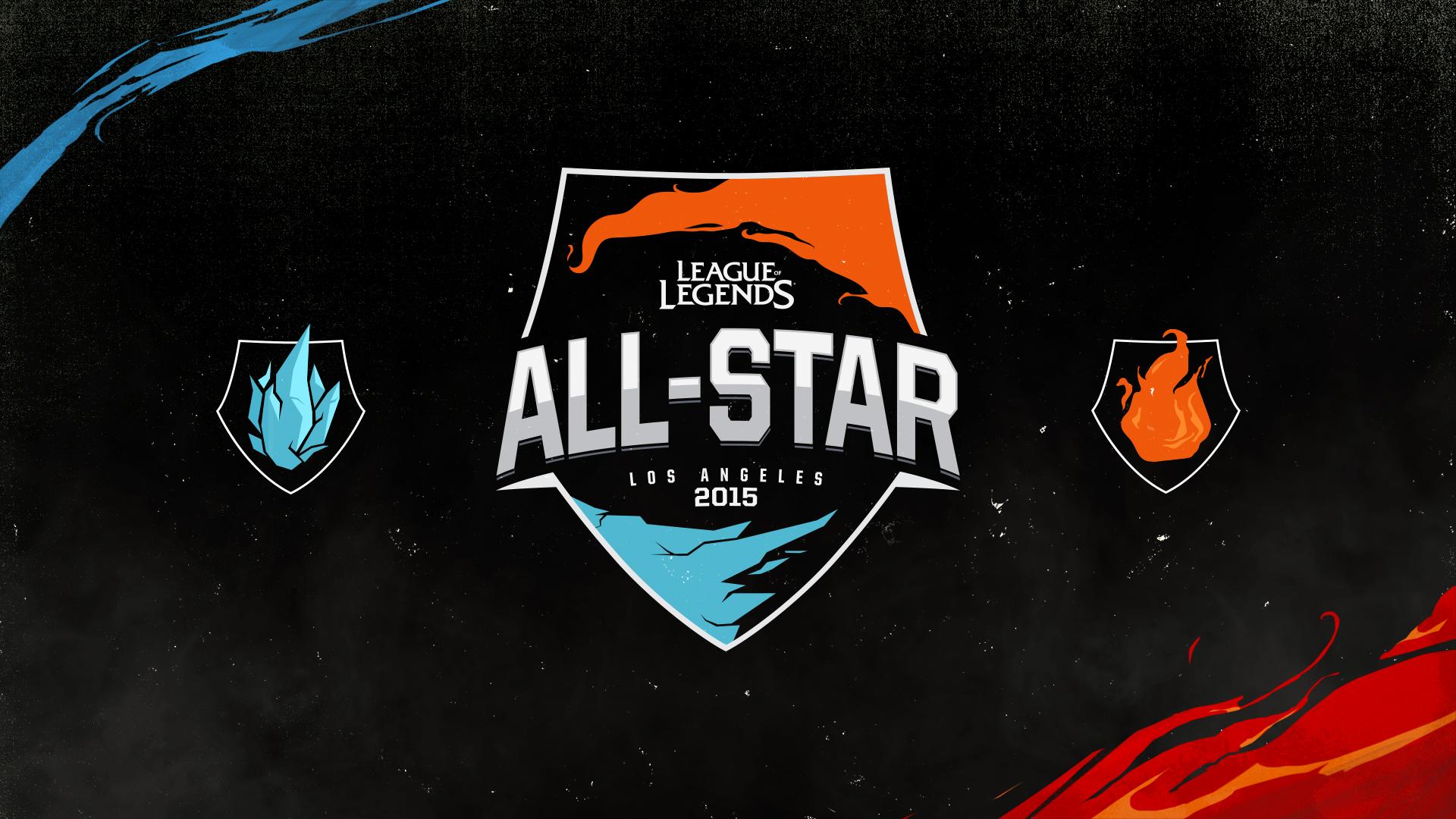 [LMHT] Lịch thi đấu chính thức của All-Star 2015 | GameSao