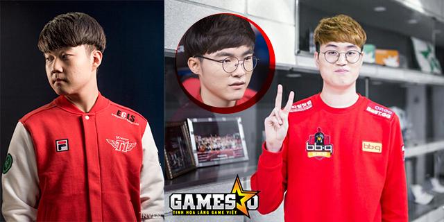 """[LMHT] Huni tiết lộ danh sách tướng muốn chơi, Tempt chẳng """"ngán"""" gặp KT Rolster"""
