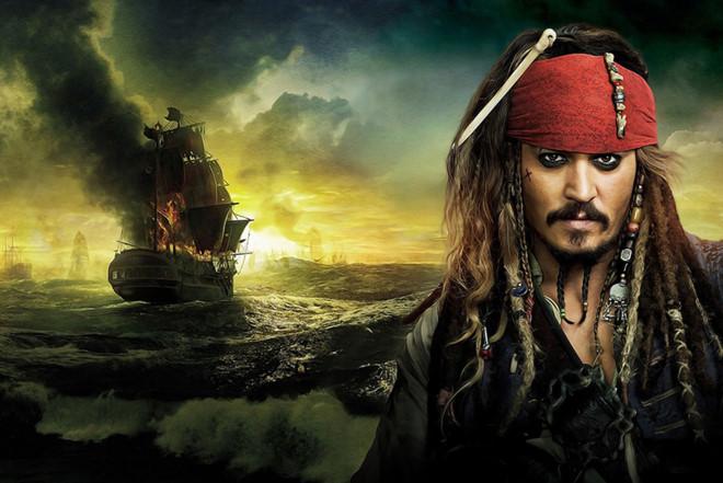 WannaCry tấn công Disney, dọa tung Cướp biển Caribbe phần mới