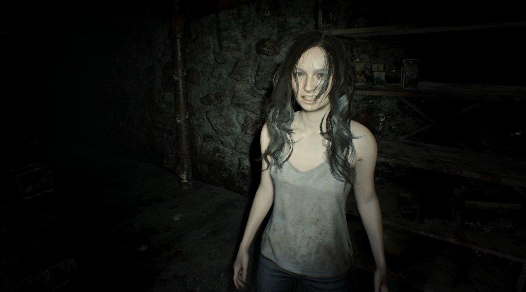 Resident Evil 7 chắc chắn sẽ đáng sợ hơn rất nhiều nếu không bị cắt
