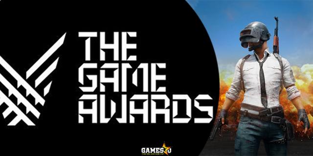 PUBG lọt danh sách game hay nhất năm
