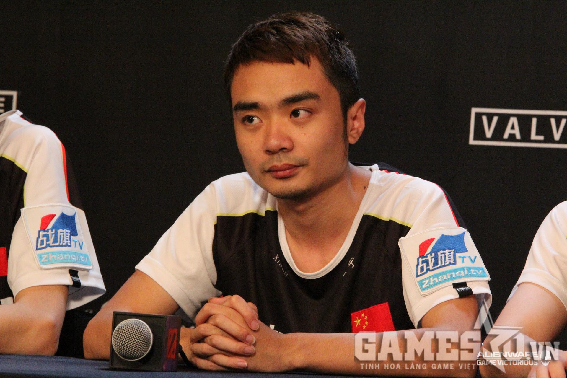 [DOTA 2] Xiao8 gia nhập team LGD với mức giá kỷ lục: gần 7 tỷ đồng