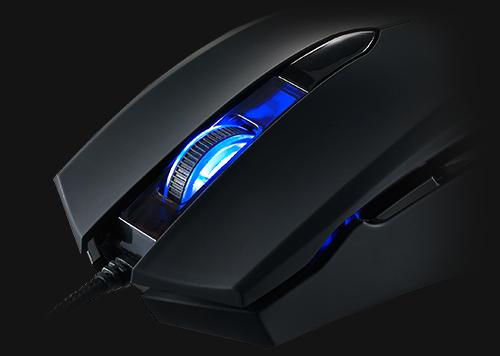 Đánh giá gaming mouse Tt Esports TALON Blu