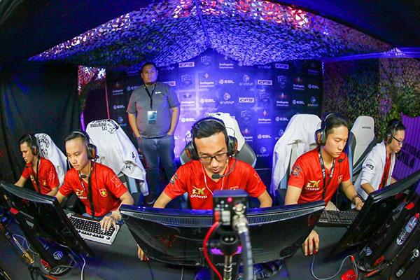 Chung kết CFS 2016: Ai sẽ là chủ nhân của 10.000 USD?