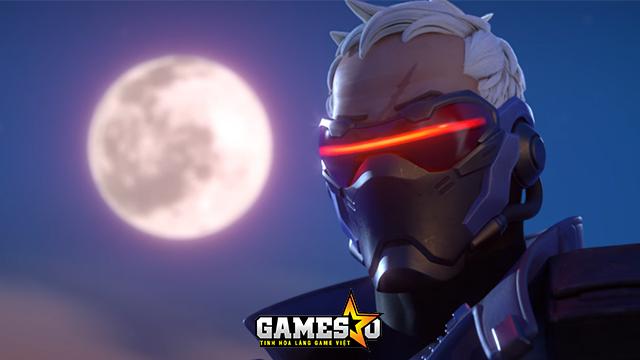 "[Overwatch] Skin, emote và voice line ""nhá hàng"" cho sự kiện Overwatch Anniversary"