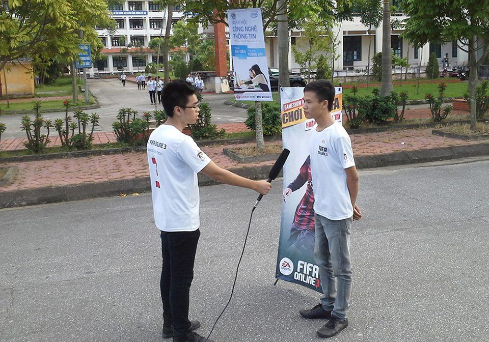 Tản mạn về Hau Zozo chuyên gia ép thẻ FO3 Việt Nam