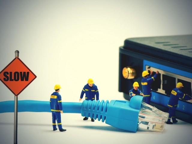Việc sửa cáp quang AAG sẽ kéo dài...cả tháng