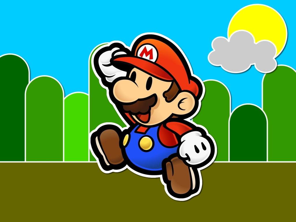 Những bí mật mà bạn chưa từng biết đến trong Mario