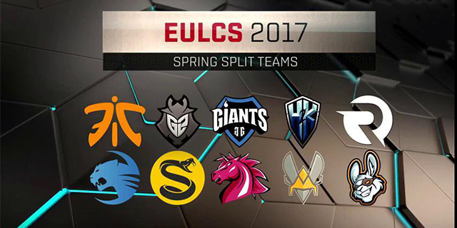 [LMHT] Đánh giá nhanh 10 đội tuyển tham dự LCS Châu Âu Mùa Xuân 2017 (Phần cuối)