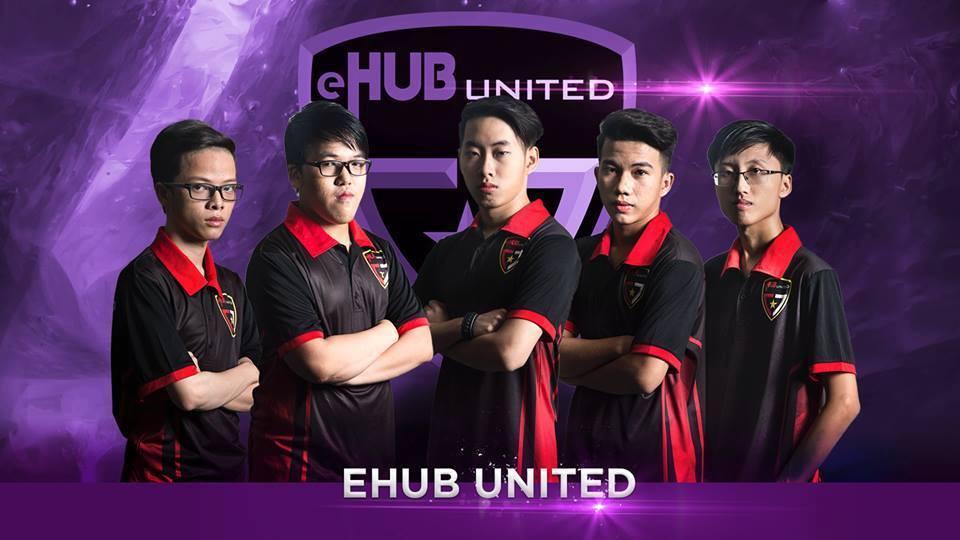 """[LMHT] EHU nói về trận thắng UTM: """"Chiến thắng này làm vực dậy tinh thần toàn đội"""""""