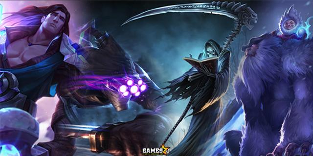 LMHT: Riot sắp xóa bỏ lối chơi 'bơm' tiền cho Master Yi và Karthus