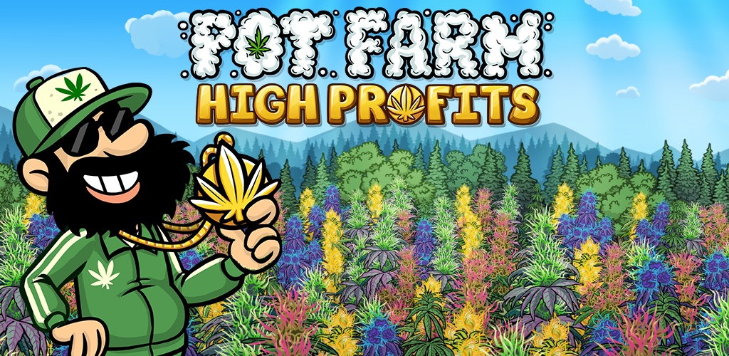 High Profits - Khi bạn trở thành đại gia nhờ vào việc ... trồng cần sa