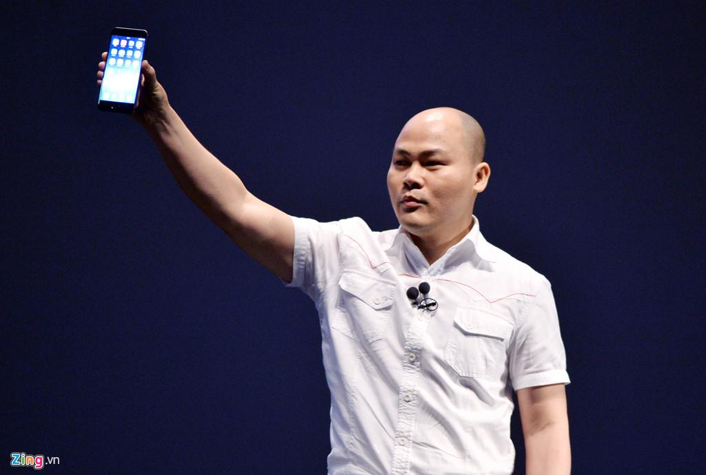 Smartphone thương hiệu Việt: Người ở đỉnh cao, kẻ về vực sâu