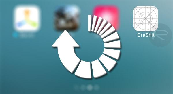 Đường link này sẽ khiến Messages trên iOS và macOS treo cứng, toàn hệ thống respring ngay lập tức