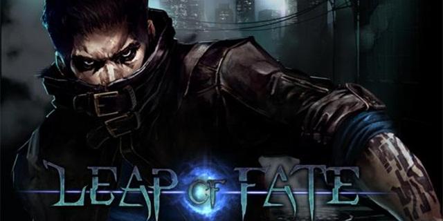 Game bắn súng ma thuật kết hợp thẻ bài Leap of Fate ra mắt hè 2015