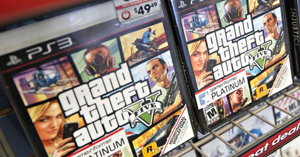 GTA VI chậm trễ là do Rockstar không có đủ tiền phát triển?