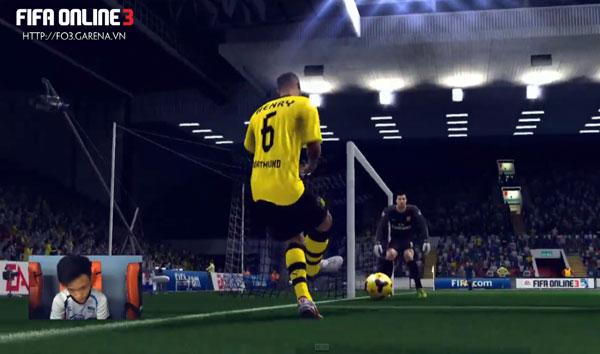 FIFA Online 3: Tổng hợp kết quả vòng 6 Super League
