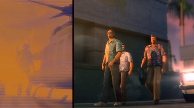 GTA: Vice City đã trở thành một huyền thoại như thế nào?