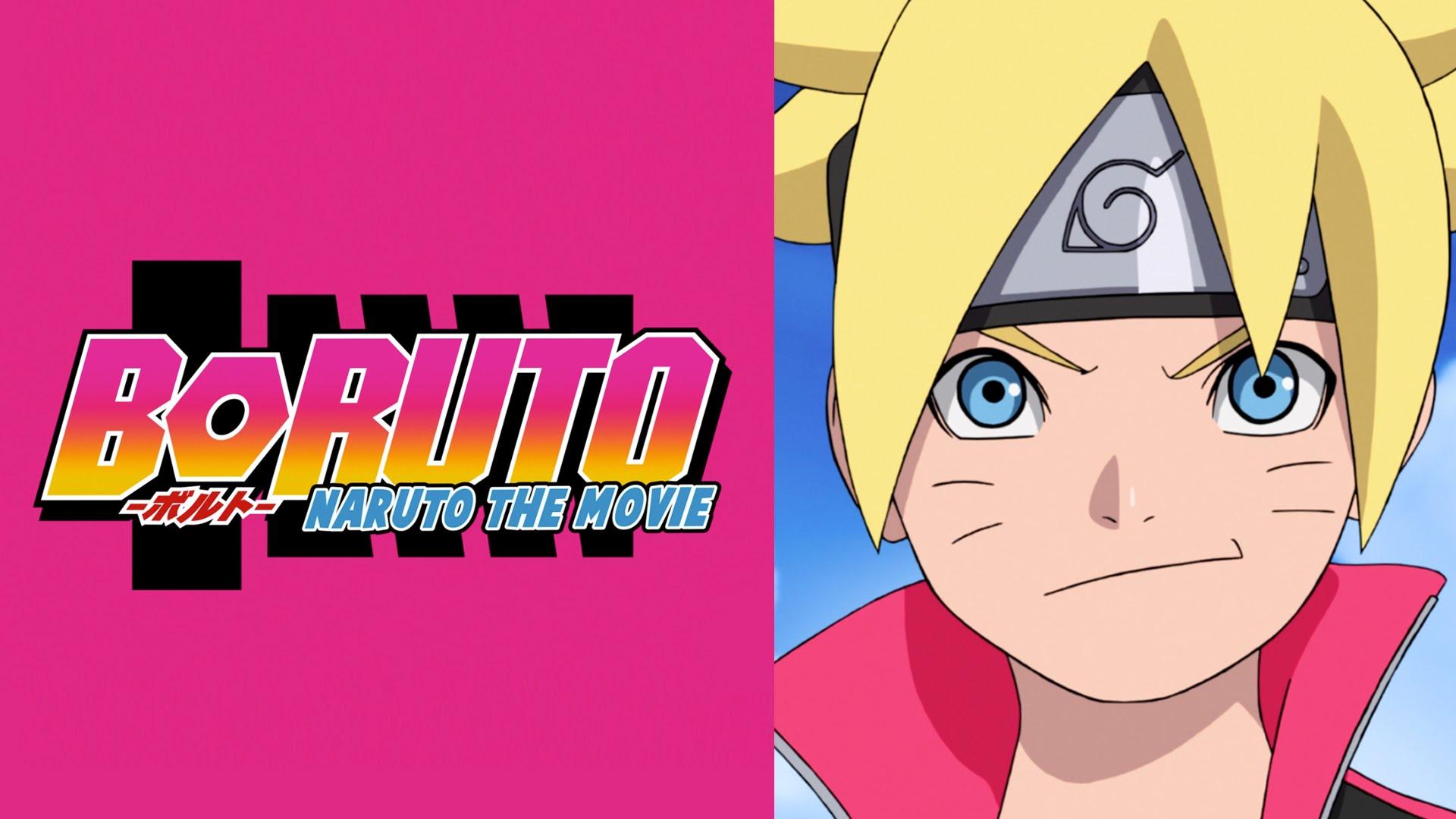 Boruto: Naruto the Movie - Image 1