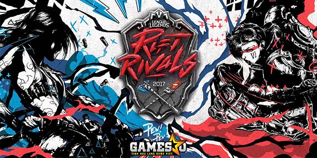 """[LMHT] Riot tổ chức giải đấu mới Rift Rivals, """"giải tán"""" hệ thống IEM"""