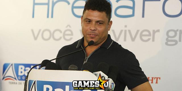 Ronaldo béo sẽ góp mặt tại trận Chung kết giải đấu LMHT MSI 2017