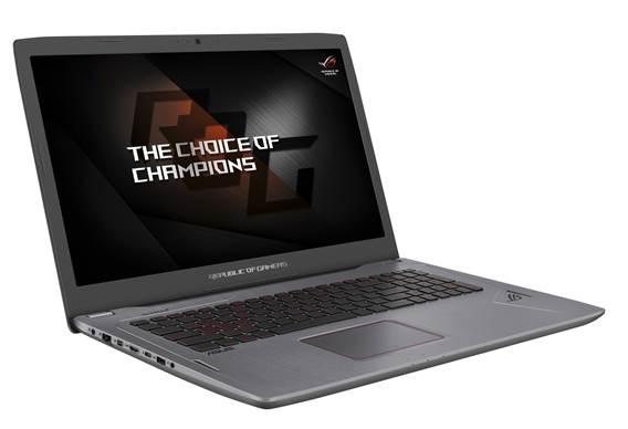 Ra mắt ASUS ROG Strix GL702 – Laptop màn hình IPS tần số quét 120Hz đầu tiên tại Việt Nam dành cho các game thủ FPS