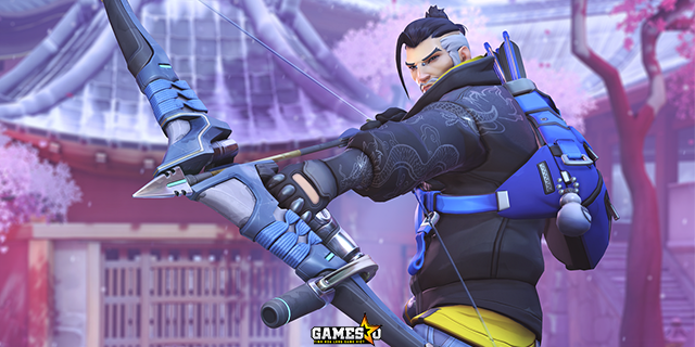 Overwatch: Blizzard sẽ update skin mới của Hanzo để chiều lòng fan