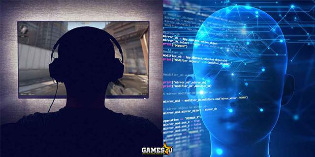 Game FPS có thể làm game thủ 'teo' chất xám trong não bộ