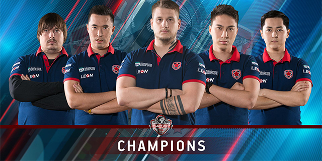 [CS:GO] Gambit vô địch PGL Krakow Major 2017