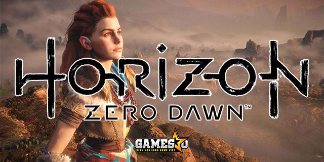 Những tiết lộ thú vị sau một tuần ra mắt Horizon Zero Dawn