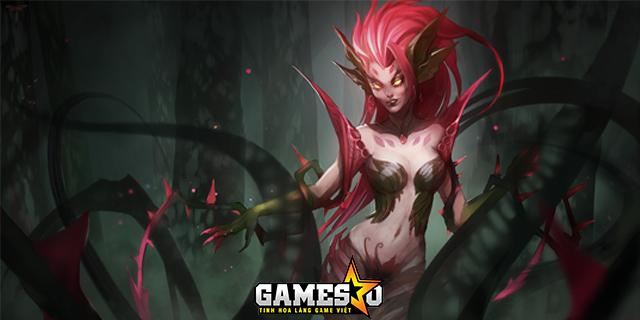 [LMHT] Đợt giảm sức mạnh của Zyra, Ahri và Syndra đều bị lùi lại