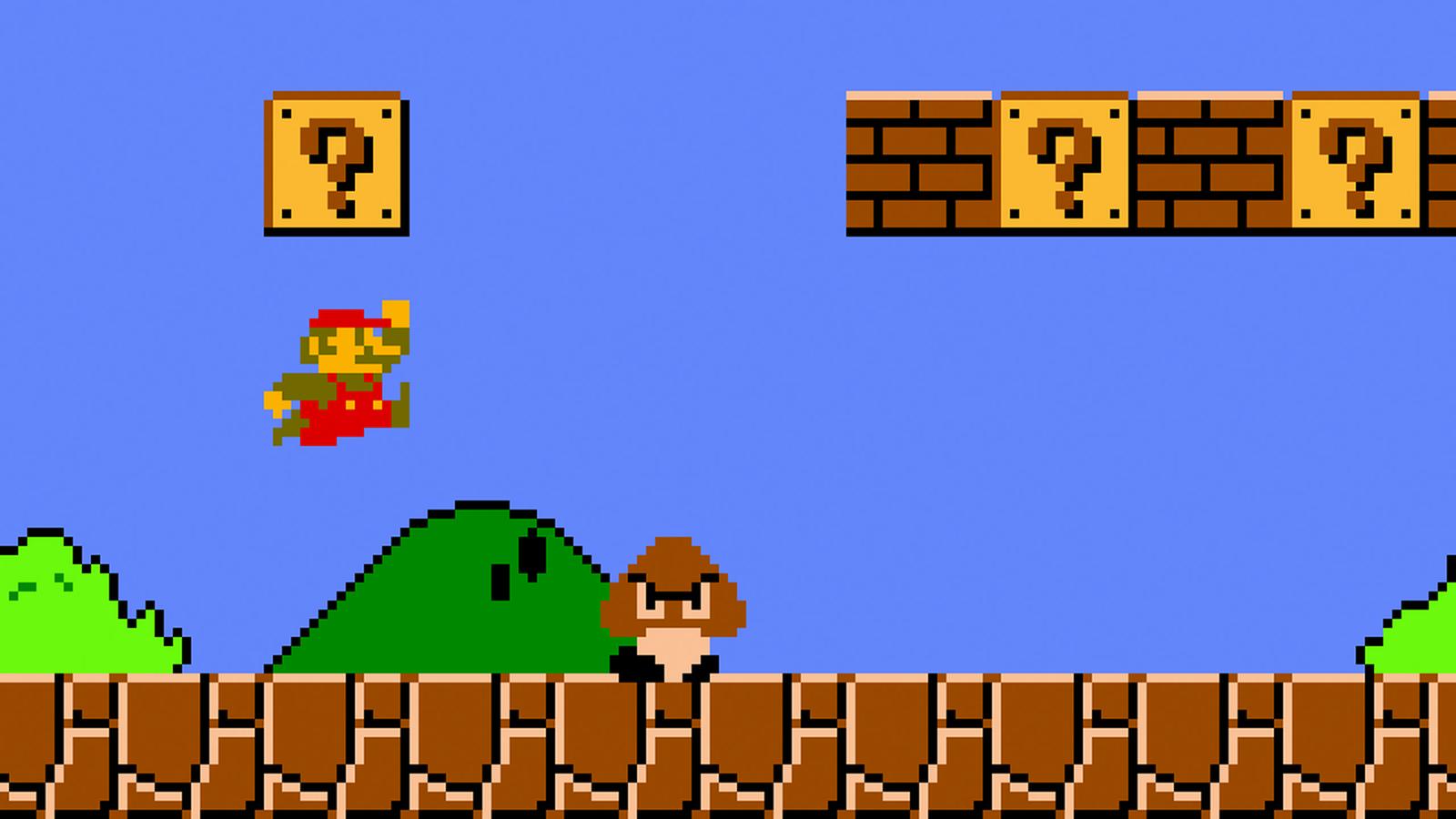 Về lý thuyết, một lượt chơi Mario từ màn 1 đến màn 8 thực hiện hoàn hảo bởi  máy tính tiêu tốn quãng thời gian là 4 phút 53 giây 3 tích tắc, ...