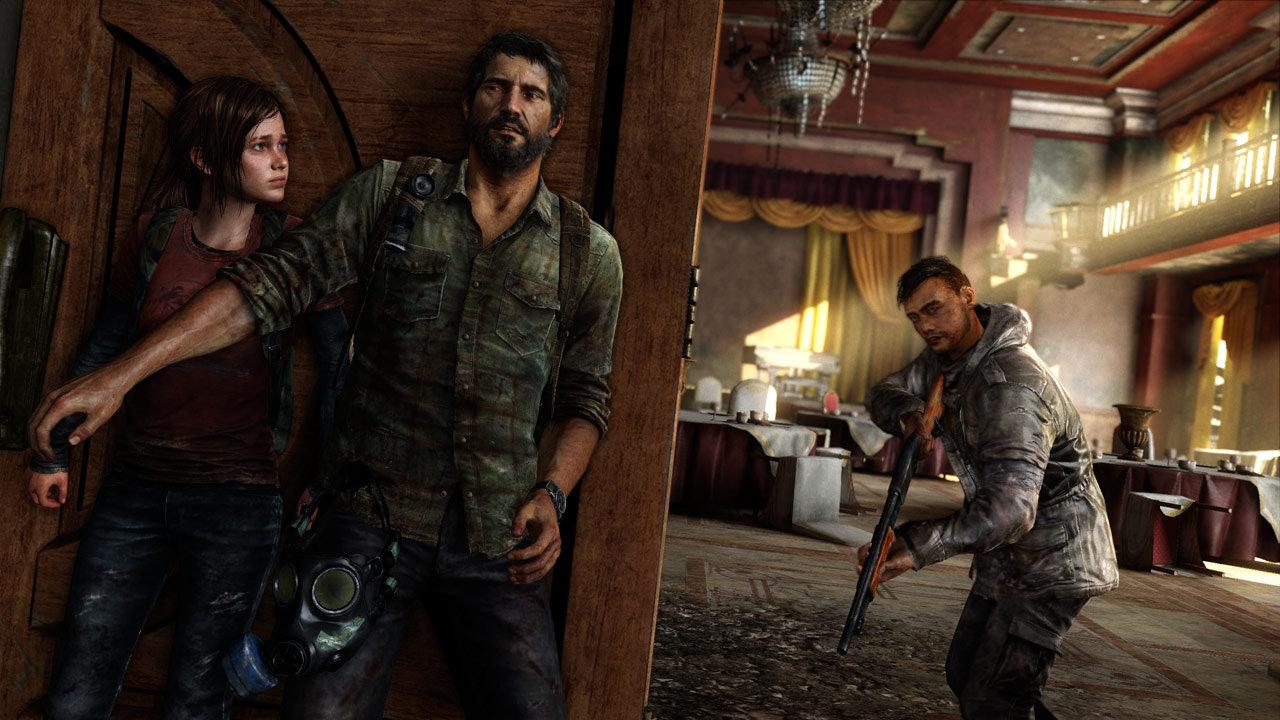 Nếu đã có PS4 thì chắc chắn bạn không thể không chơiThe Last of Us!